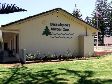 Beachport Motor Inn - Bundaberg Accommodation