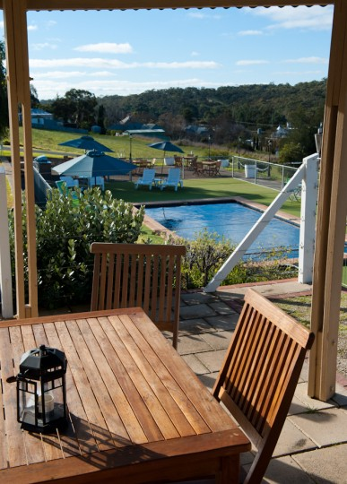 Clare Valley Motel - Bundaberg Accommodation