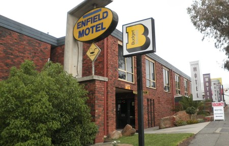 Enfield Motel - Bundaberg Accommodation