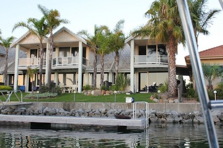 Marina Palms - Bundaberg Accommodation