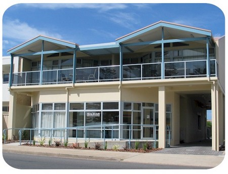 Port Lincoln Foreshore Apartments - Bundaberg Accommodation