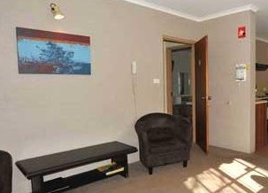 Alanvale Apartments  Motor Inn - Bundaberg Accommodation