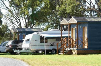 St Helens Caravan Park - Bundaberg Accommodation