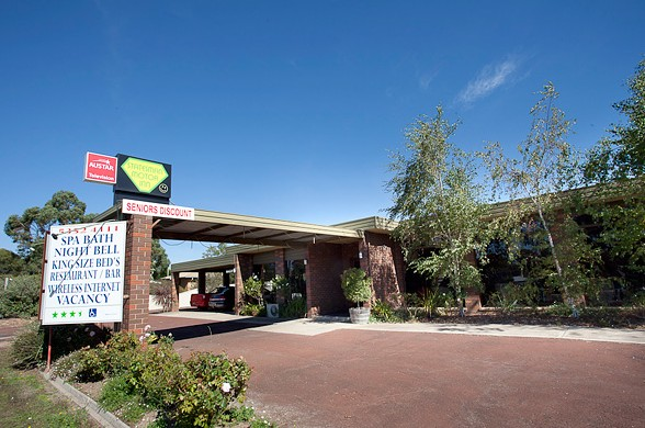 Statesman Motor Inn - Bundaberg Accommodation