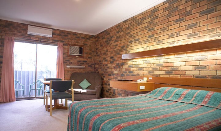 Comfort Inn Sandhurst - Bundaberg Accommodation