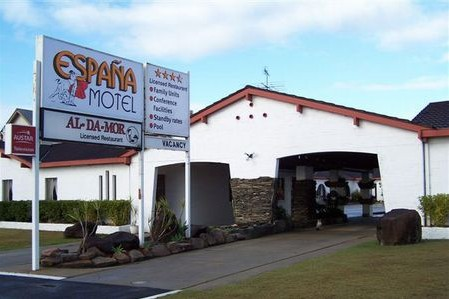 Espana Motel - Bundaberg Accommodation