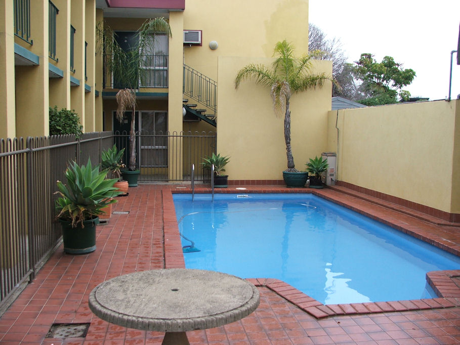 Comfort Inn Scotty's - Bundaberg Accommodation