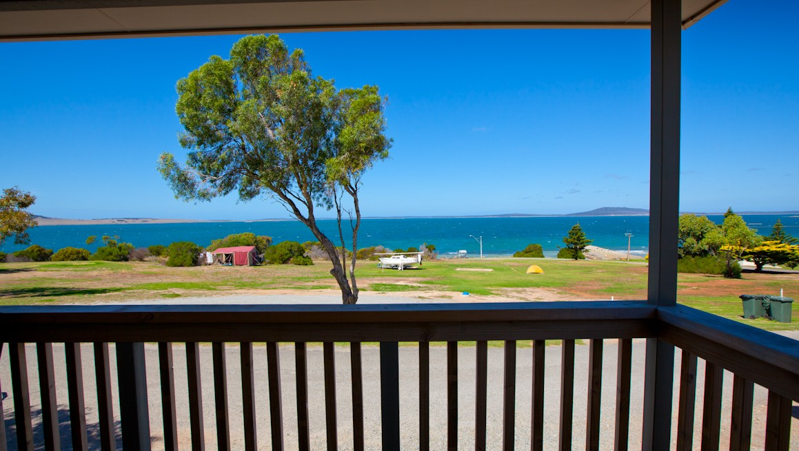 Port Lincoln Tourist Park - Bundaberg Accommodation