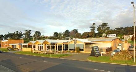 Argosy Motor Inn - Bundaberg Accommodation