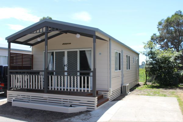 BIG4 Dandenong Tourist Park - Bundaberg Accommodation