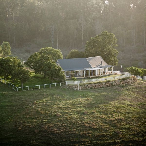 Branell Homestead Bed and Breakfast - Bundaberg Accommodation