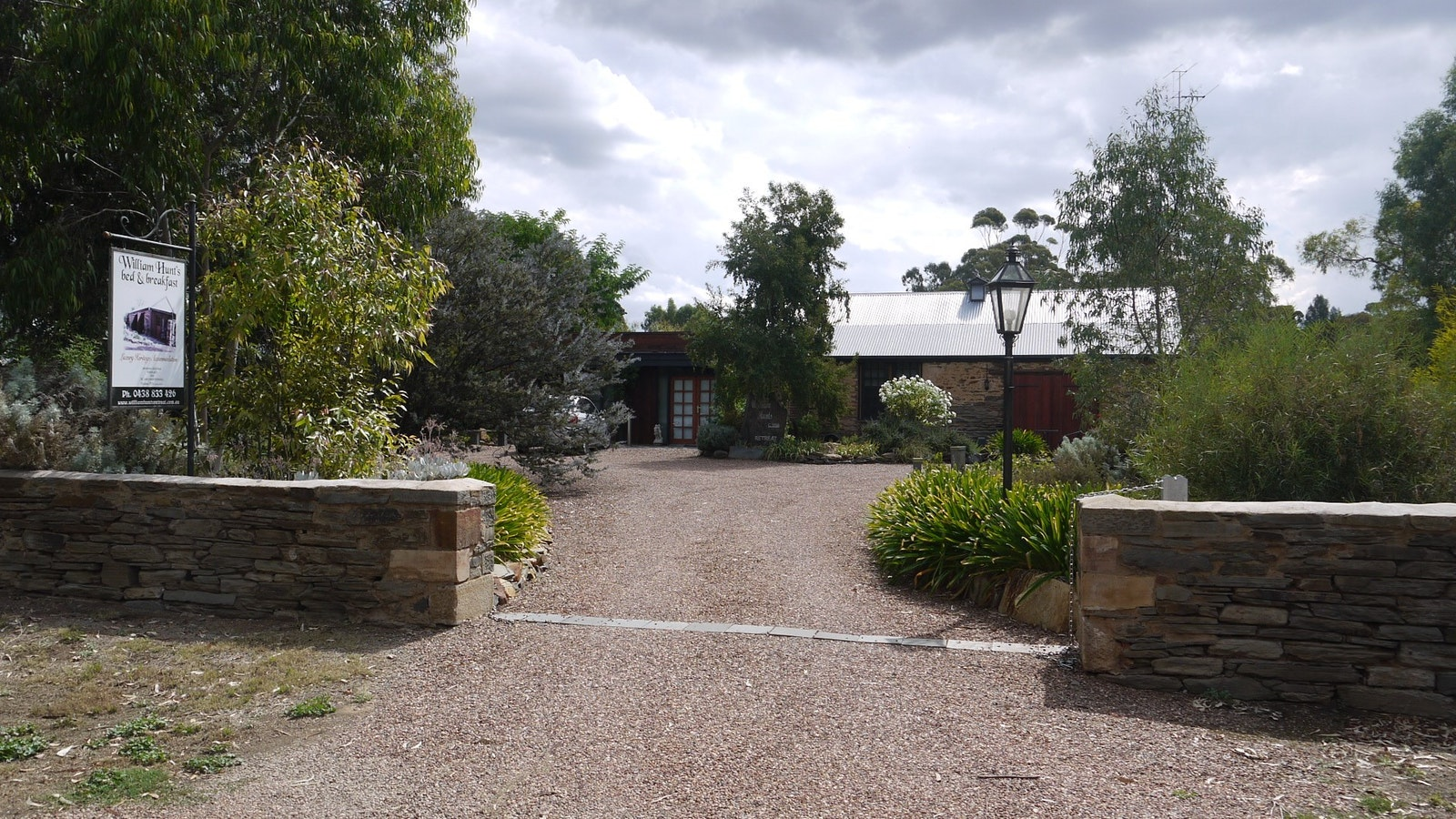 William Hunt's Retreat - Bundaberg Accommodation