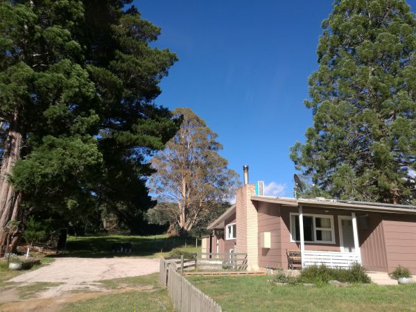 A Place To Stay In Weldborough - Bundaberg Accommodation