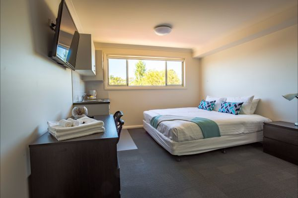 Aspire Mayfield - Bundaberg Accommodation