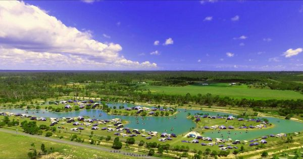 Australian Adventure Park - Bundaberg Accommodation