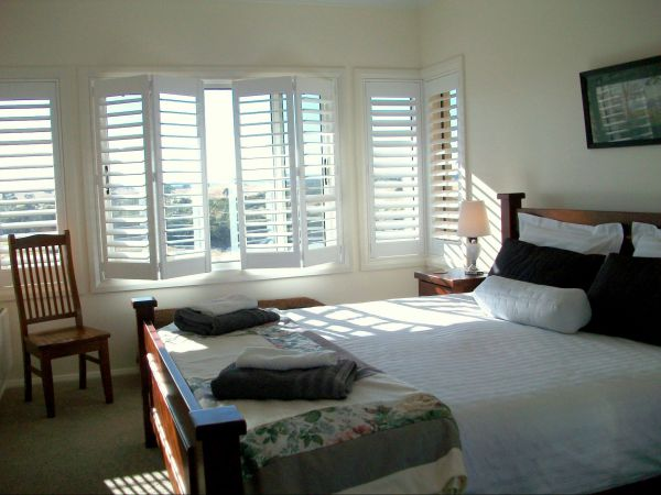 Heathcote Views Bed  Breakfast - Bundaberg Accommodation