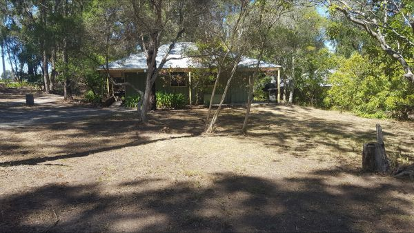 Kalimna Woods - Bundaberg Accommodation