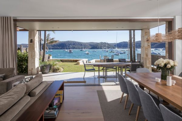 Pittwater Beach House - Bundaberg Accommodation