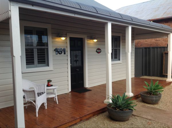 Thelma's Temora - Bundaberg Accommodation