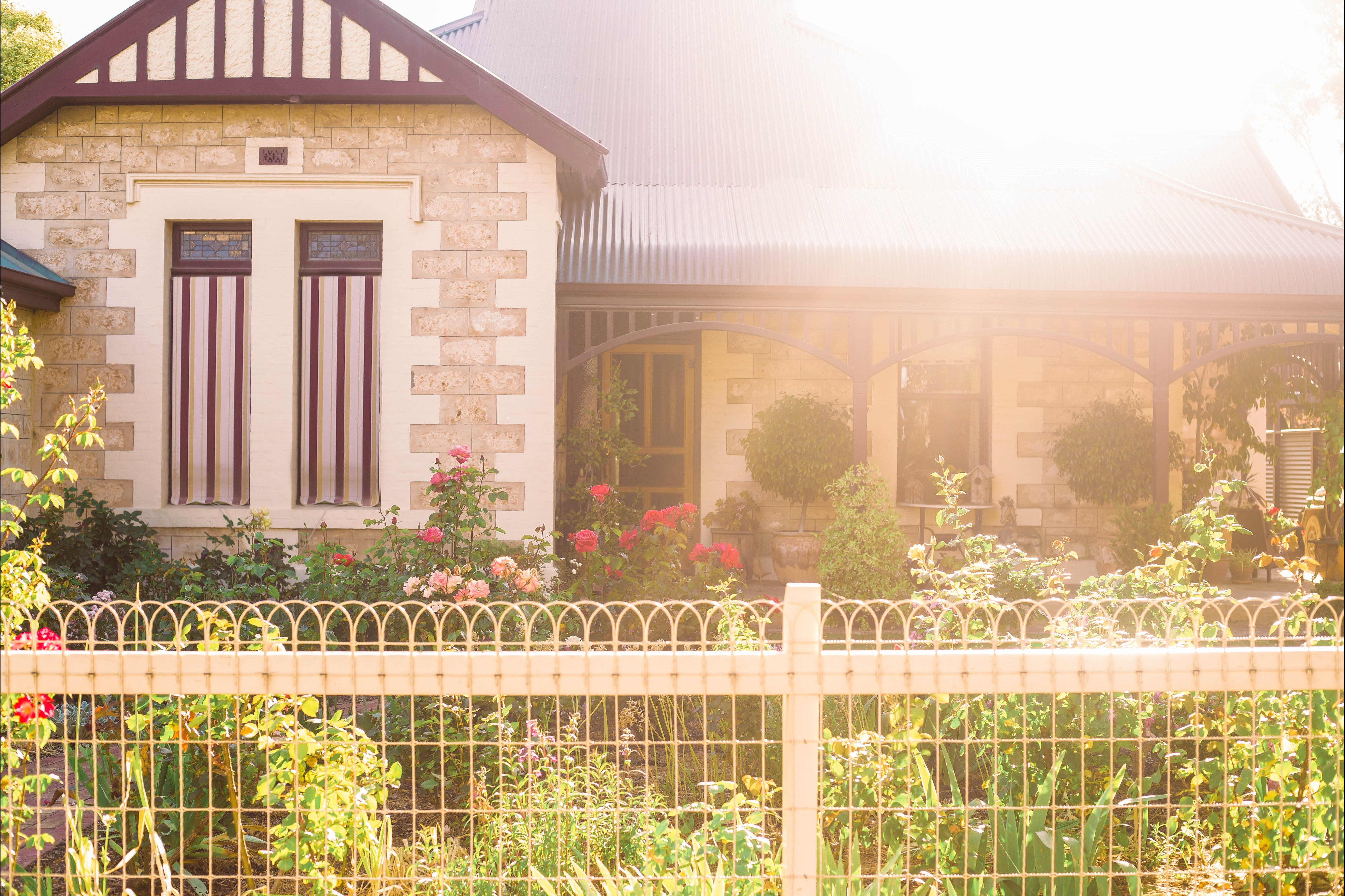 Hamilton House Bed And Breakfast - Bundaberg Accommodation