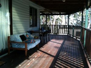 Bream Beach Caravan Park - Bundaberg Accommodation