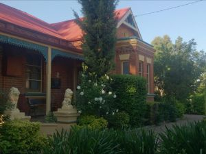 Boutique Motel Sefton House - Bundaberg Accommodation