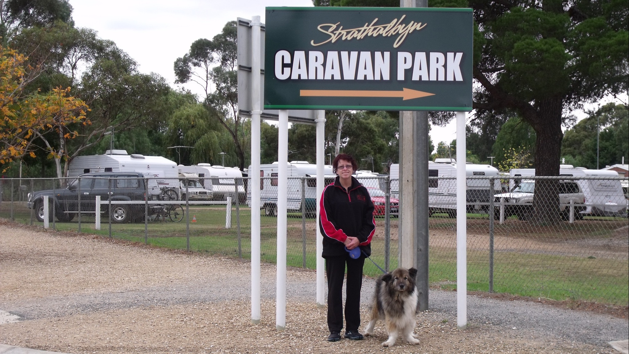 Strathalbyn Caravan Park - Bundaberg Accommodation