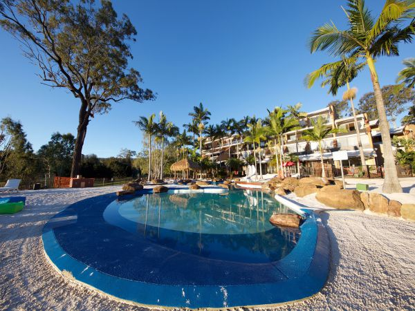 Ramada Resort Kooralbyn Valley - Bundaberg Accommodation
