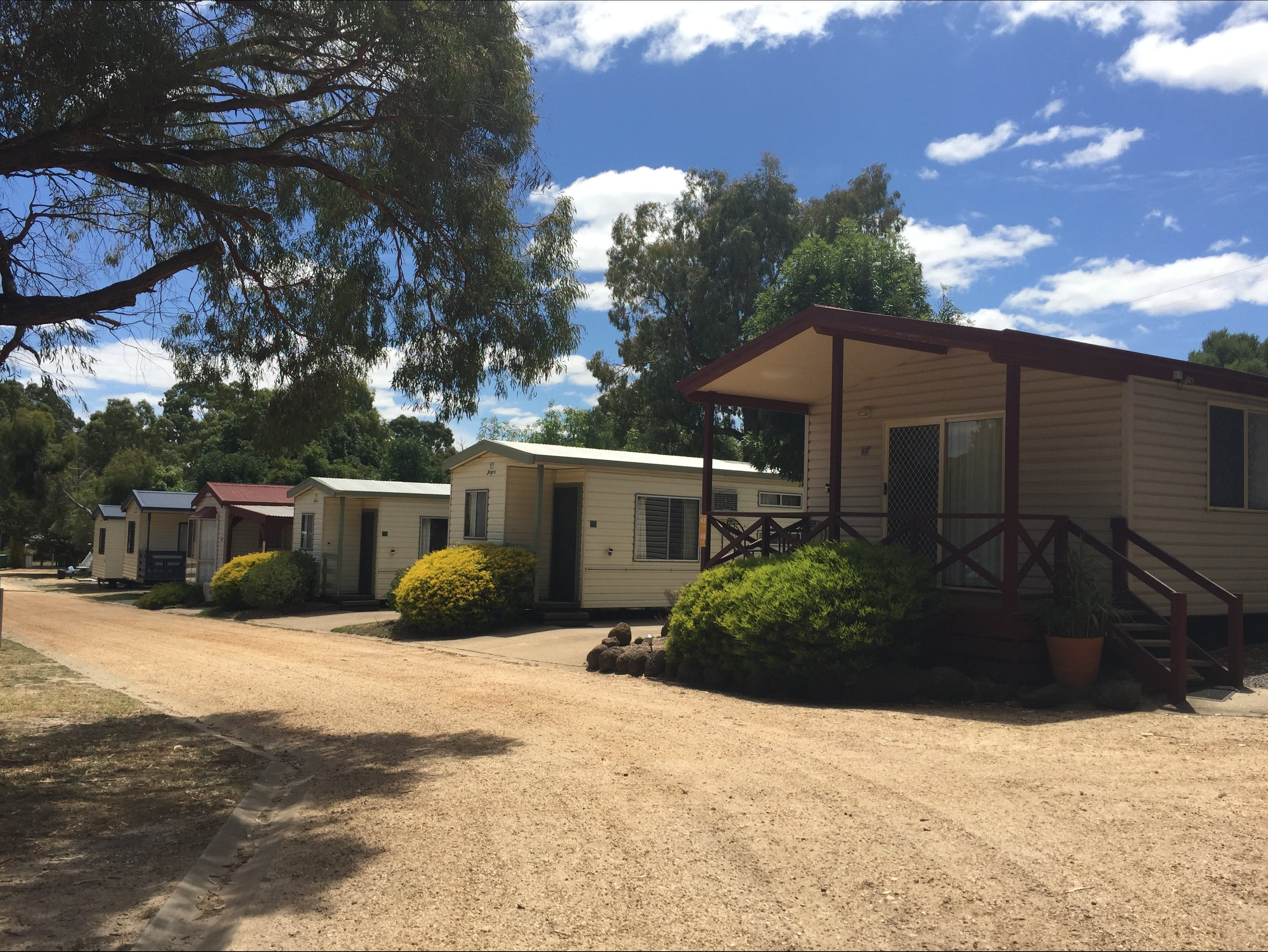 Acacia Caravan Park and Holiday Units - Bundaberg Accommodation