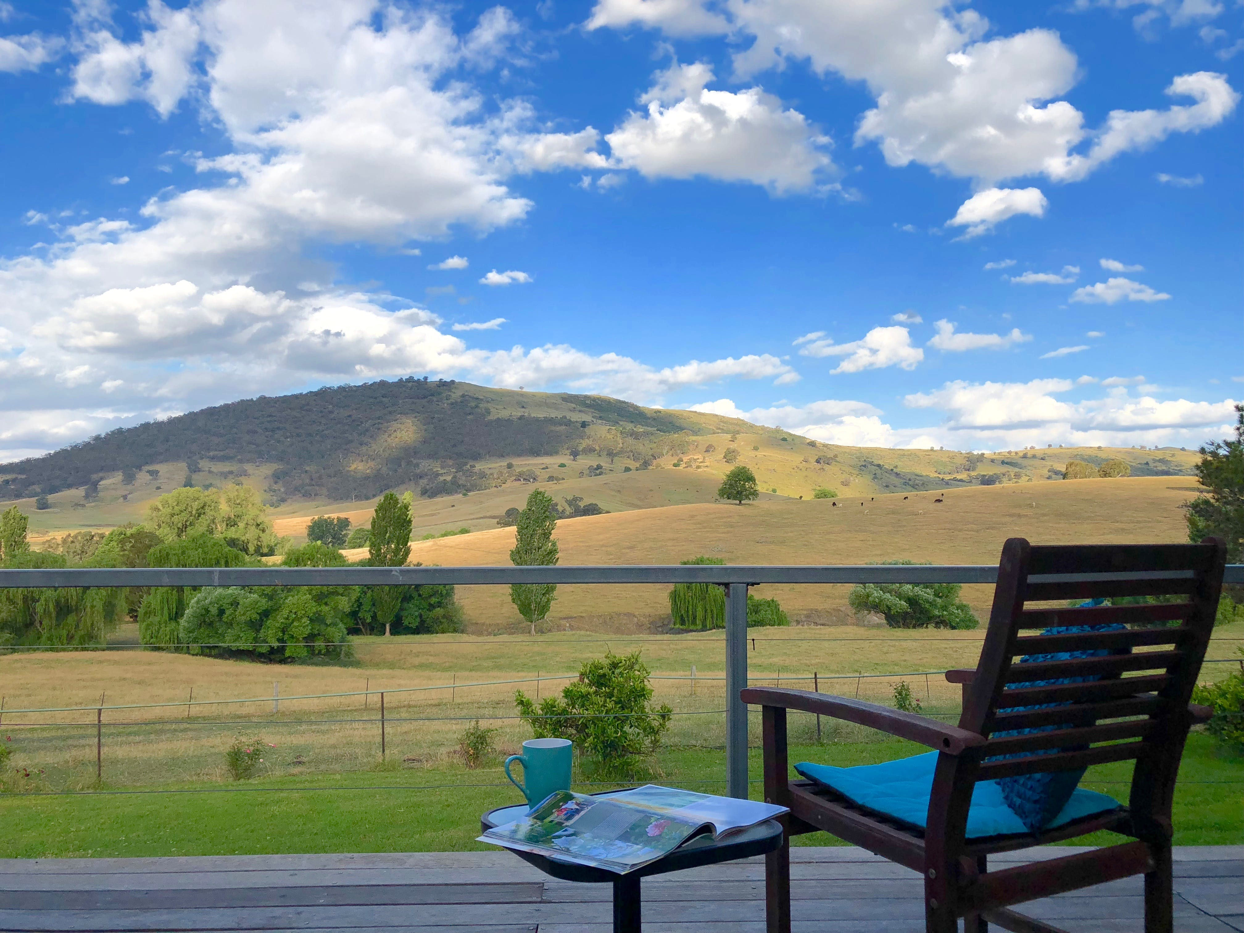 Adelong Valley Farm Stays - Moorallie Cottage - Bundaberg Accommodation