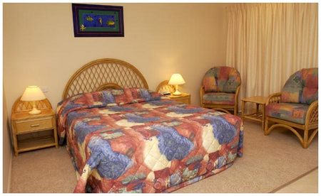 Sawtell Motor Inn - Bundaberg Accommodation