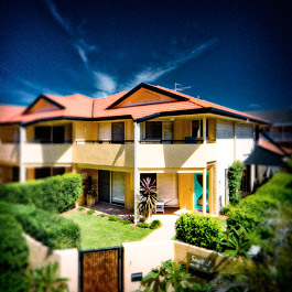Sawtell on the Beach - Bundaberg Accommodation