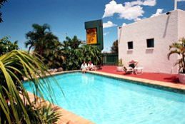 Mawarra Motel - Bundaberg Accommodation