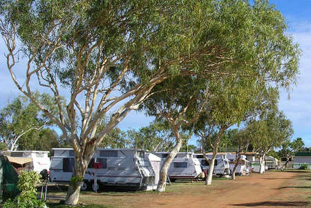 Coral Coast Tourist Park - Bundaberg Accommodation
