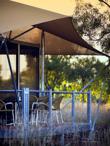 Karijini Eco Retreat - Bundaberg Accommodation