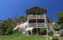 Nannup Valley Retreat - Bundaberg Accommodation