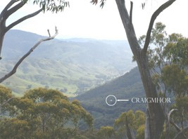Craigmhor Mountain Retreat - Bundaberg Accommodation