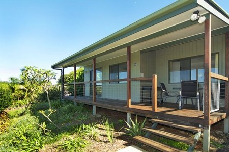 Alstonville Country Cottages - Bundaberg Accommodation