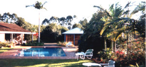Humes Hovell Bed And Breakfast - Bundaberg Accommodation