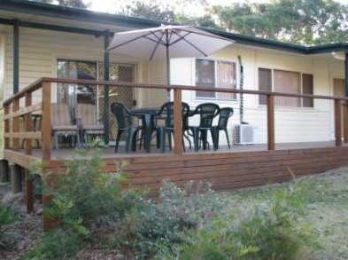 The Retreat Port Stephens - Bundaberg Accommodation
