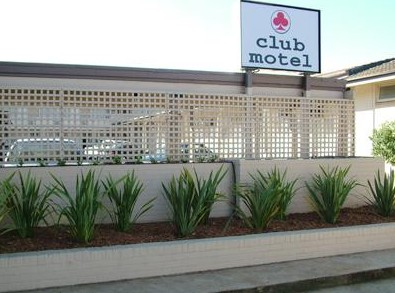 Club Motel - Bundaberg Accommodation