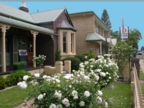 Country Comfort Armidale - Bundaberg Accommodation