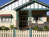 Fairhaven Cottage - Bundaberg Accommodation