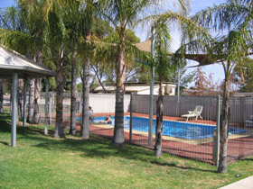Merredin Caravan Park  Av-A-Rest Village - Bundaberg Accommodation