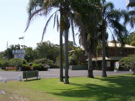 Ballina Gardens Caravan Park - Bundaberg Accommodation