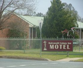 Balranald Colony Inn Motel - Bundaberg Accommodation