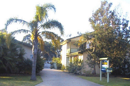 Avalon Holiday Units - Bundaberg Accommodation