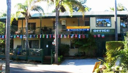 Batemans Bay Yha - Bundaberg Accommodation