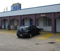 Abercrombie Motor Inn - Bundaberg Accommodation