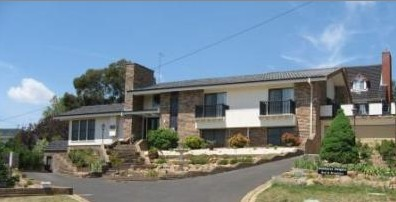 Bathurst Heights Bed And Breakfast - Bundaberg Accommodation